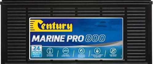 Century Marine Pro 800 Battery