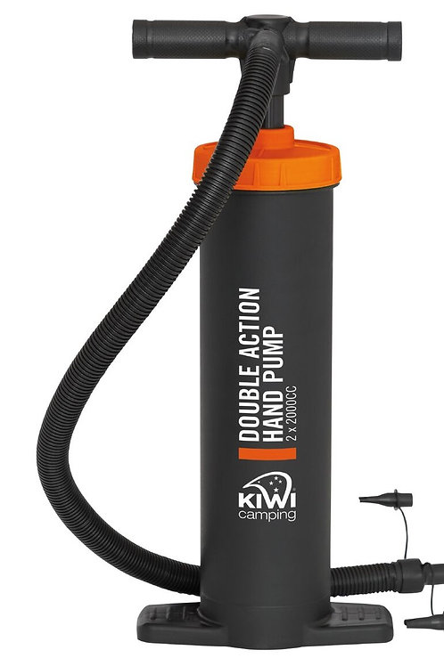 Kiwi Camping DOUBLE ACTION PUMP