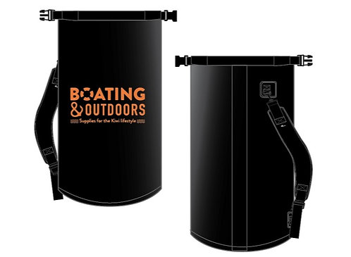 Boating and Outdoors Dri Bag