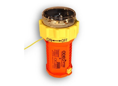 Odeo Distress LED Flare