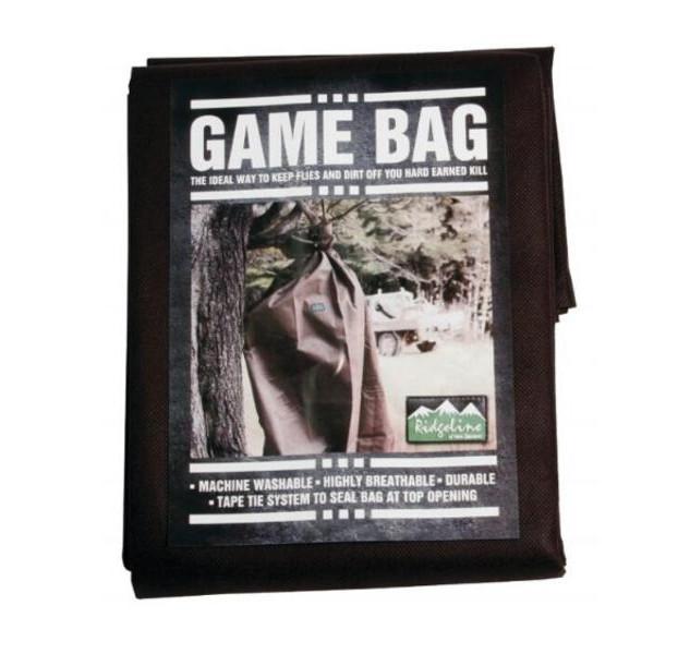 GAME BAG HUNTING