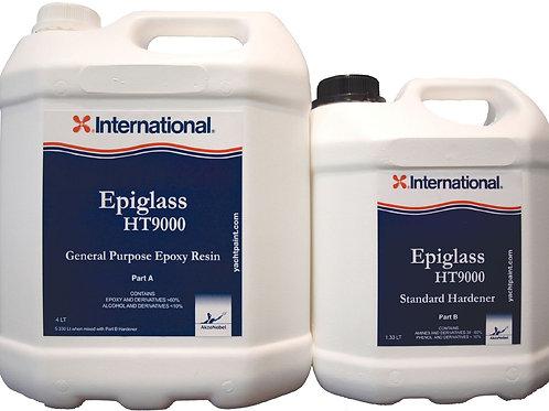Epiglass HT9000 Resin/Hardener