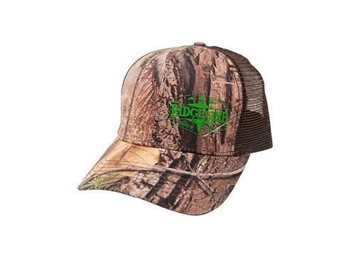 Ridgeline Trucker Cap