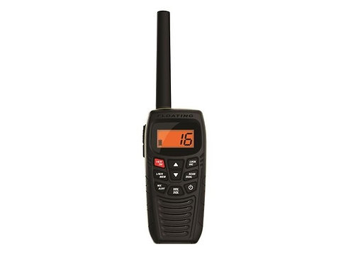 Uniden Atlantis 270 VHF Handheld