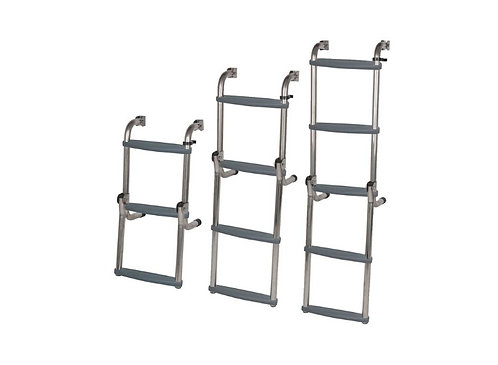 Ladder S/S 3-5 Step