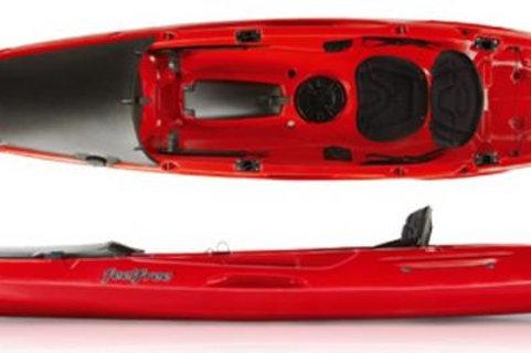 Feelfree Moken 12 Angler Fishing Kayak