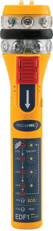 Ocean Signal EDF1 Electronic Distress Flare