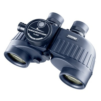 Steiner Navigator 7 x 50 Binoculars with compass
