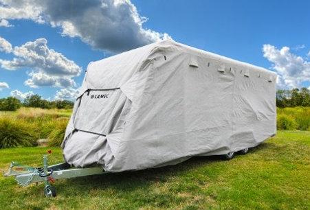 Camec Premium Caravan Cover - Fits Van 14 - 24ft   4.3 - 7.3m