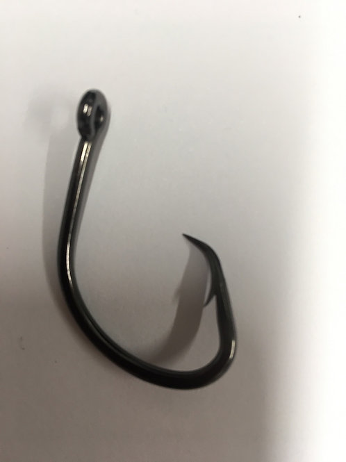 Circle Hook SUPER MUTSU NACSAN (12 per pack)