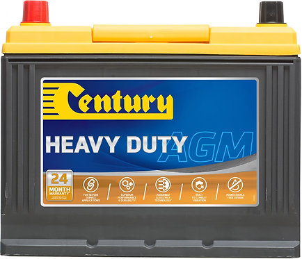 Century AXD26R  Deep Cycle Battery