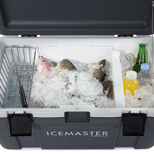 IceMaster Pro 70L Ice Boxes