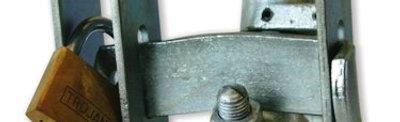 Trojan Guardian Coupling Lock