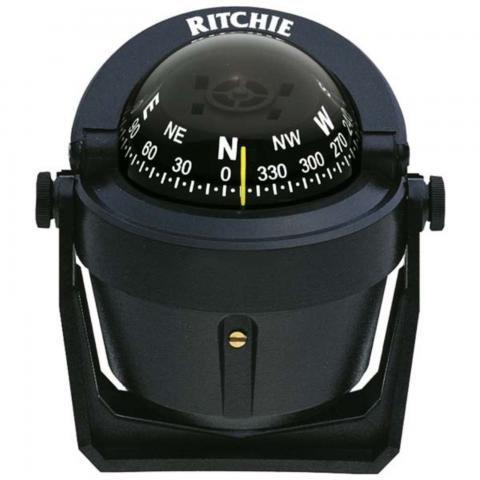 Ritchie Explorer B-51 Bracket Mount Compass