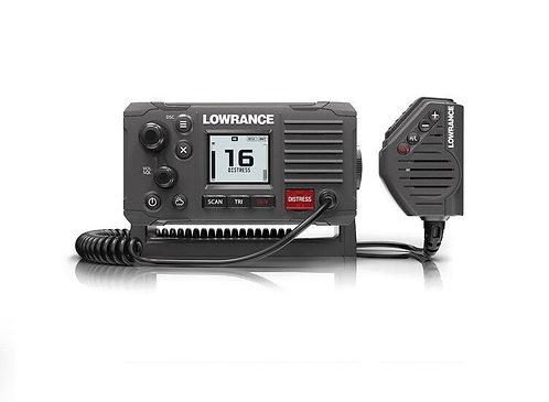 Lowrance Link-6S VHF DSC Marine Radio