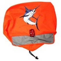 Outboard Flag Bag with Light