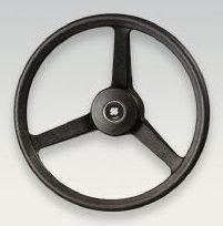 Steering Wheel V32 Hard Grip