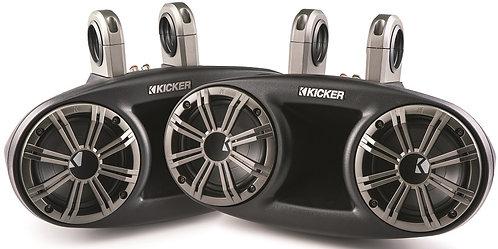 Kicker Marine Tower 300W Speaker System
