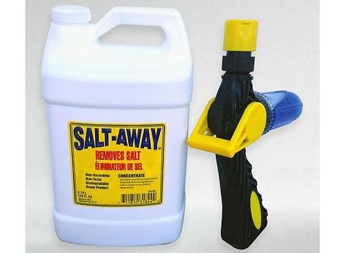 Salt Away Starter Kit