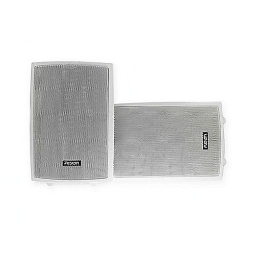 Fusion 100W Outdoor Box Speakers