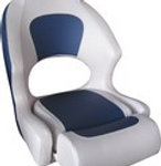 Deluxe Sports Seats - Flip Up