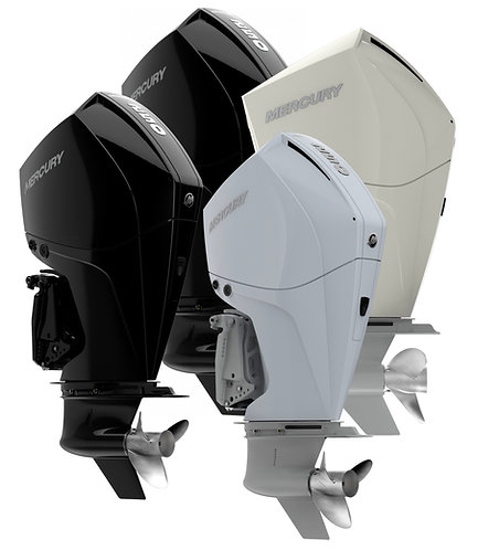 250 HP XL V8 Fourstroke TRADE-IN DEALS ALSO AVAILABLE