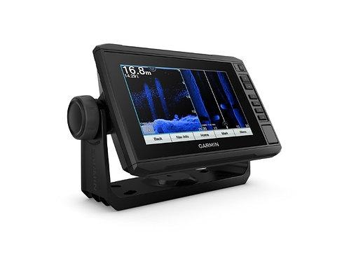 Garmin ECHOMAP™ UHD 75sv With GT54UHD-TM Transducer