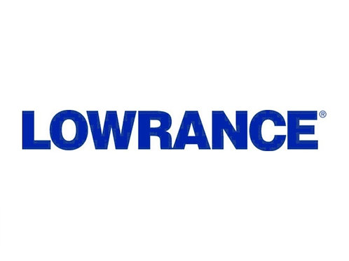 Lowrance Simrad 50/200kHz Transducer