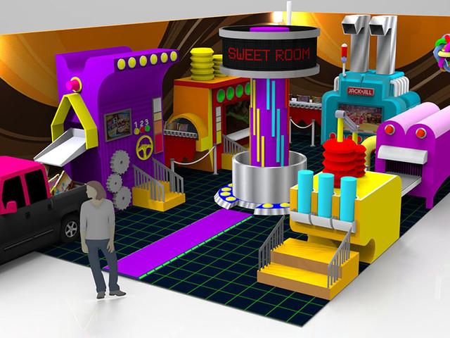 Shopper Marketing - 3D