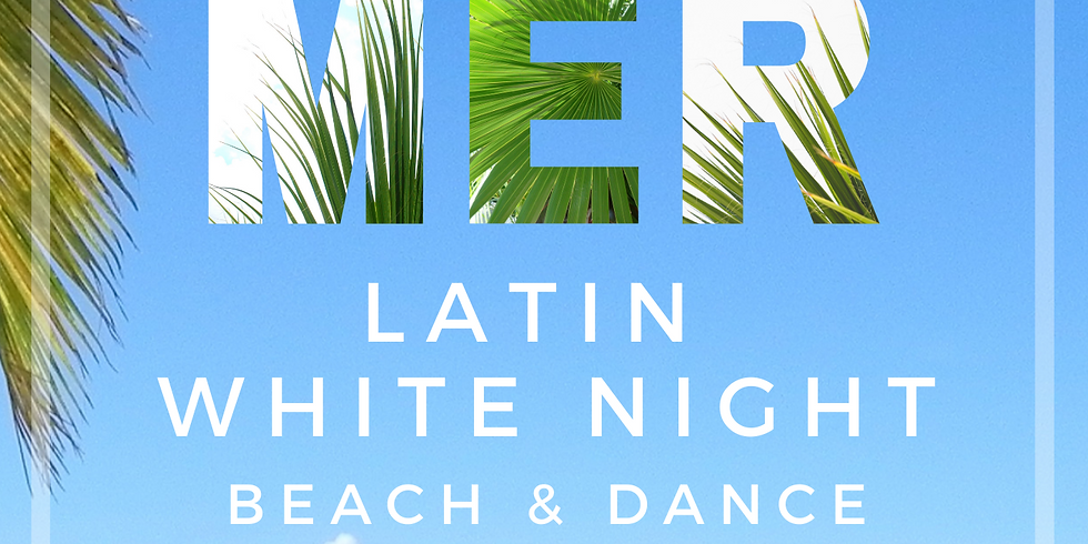 Latin White Night