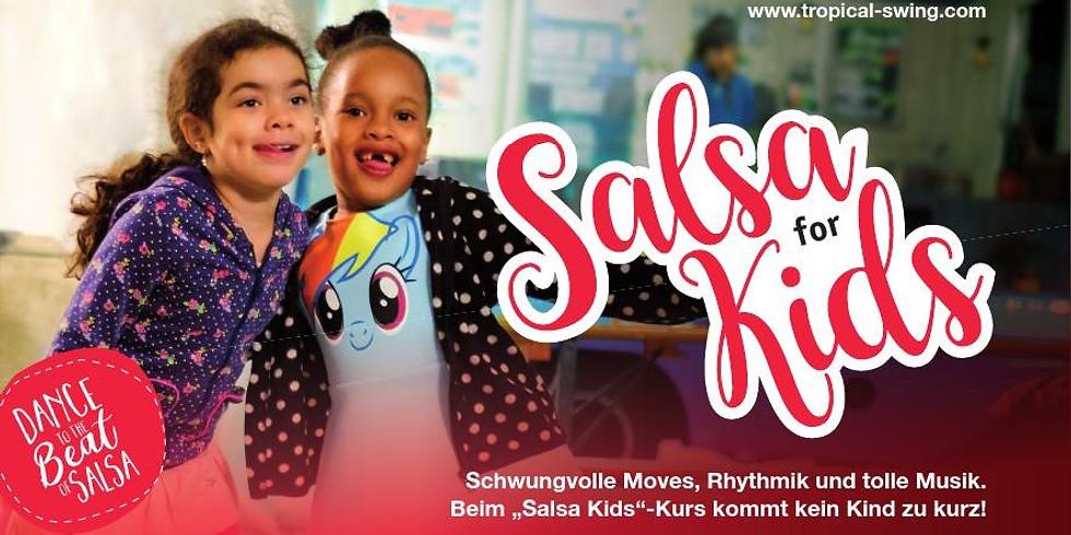 Salsa for Kids  (1)