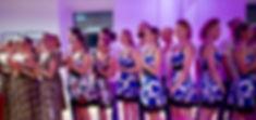 TS Showteam Dancers