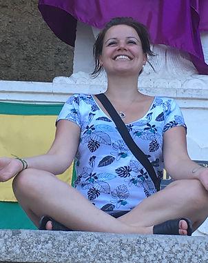 Méditation Carouge