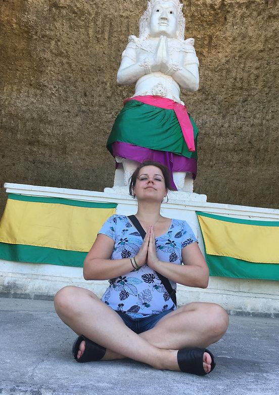 Méditation guidée Carouge