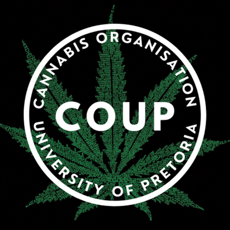 CANNABIS RESEARCH AT UP