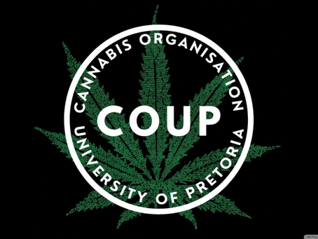 THE FUTURE OF LEGAL CANNABIS IN SOUTH AFRICA