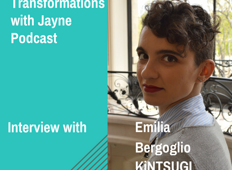 Episode 34: Interview with Emilia Bergoglio