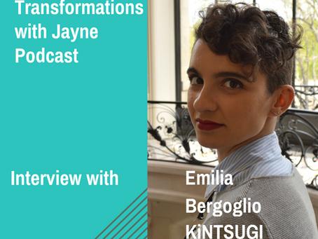 Episode 34: Interview with Emilia Bergoglio