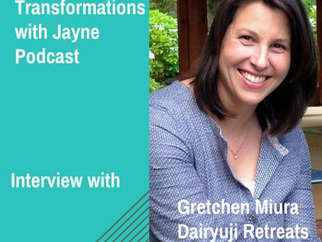 Episode : Interview with Gretchen Miura