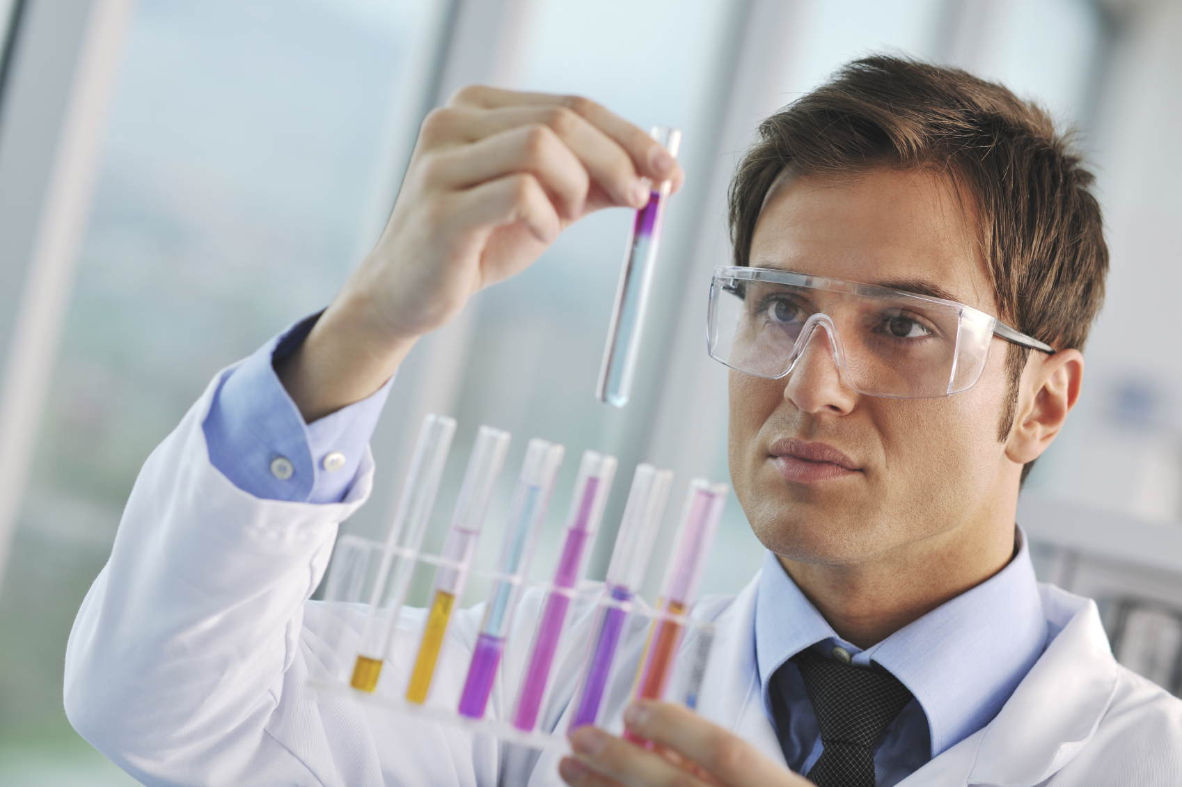 Laboratory Job