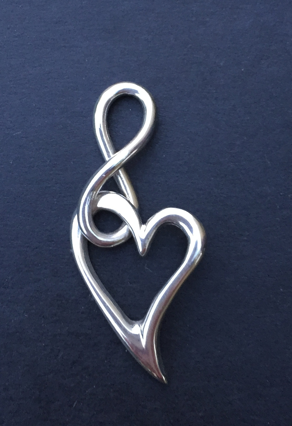 InfiniteLoove Sterling Silver jewelry