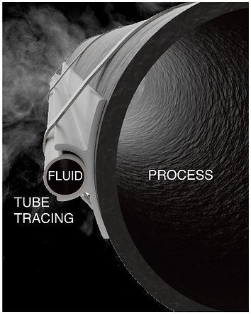 QMax LITE Glycol Tracing