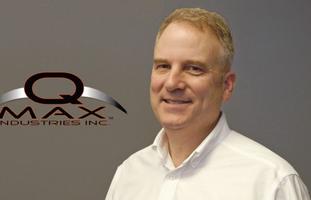 Kenneth Robertson Joins QMax.
