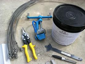 QMax | Heat Transfer Cement