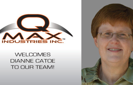 Diane Catoe joins the QMax team