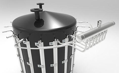 QMax FTS | Tank Heating