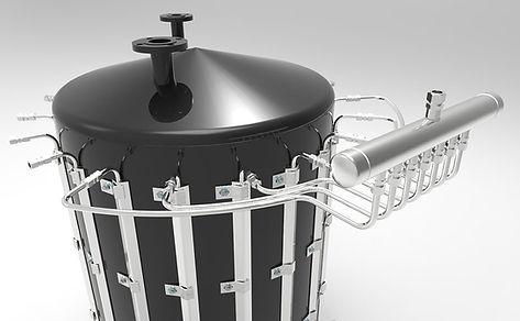 QMax FTS   Tank Heating