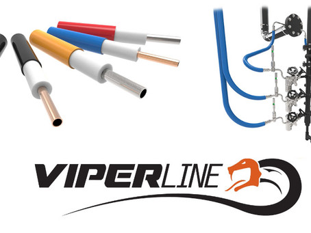 Announcing QMax ViperLine