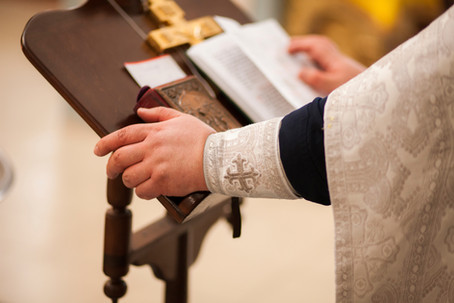 Why do Baptists ordain? Aren't we all priests?