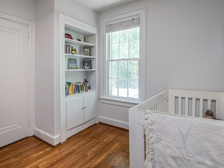 New Parents: Simple Tips for Selling and Buying a Home